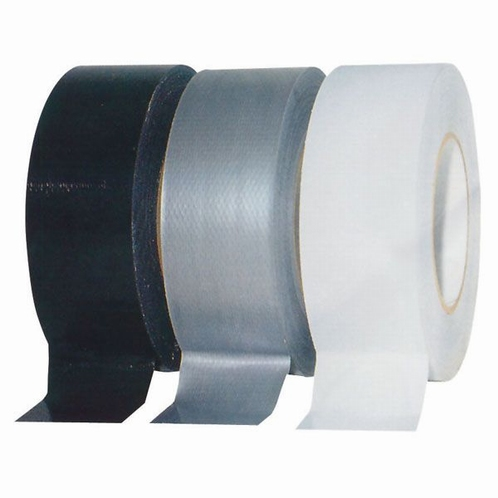 SHOWTEC TAPE WIT 50mm x 50m