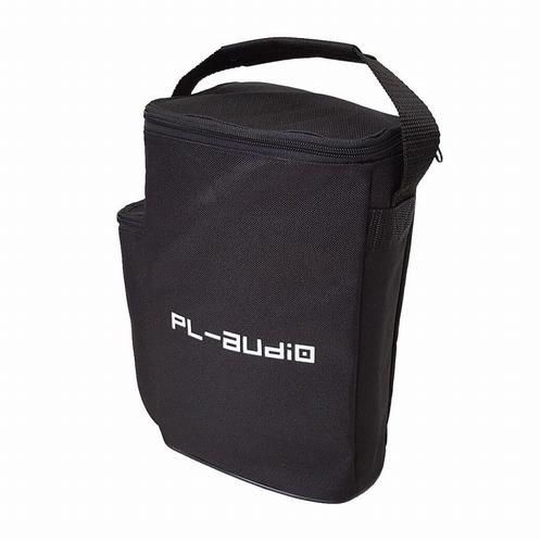 PL AUDIO Flatbox gevoerde hoes voor Flatbox 200