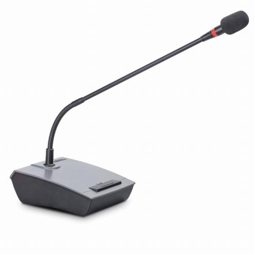 APART Audio MDS.DEL Deelnemerspost voor MDS discussiesysteem