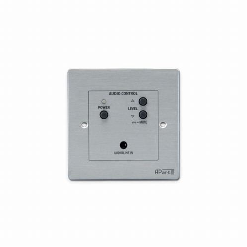 APART Audio ACPR, Volume control panel for SDQ5PIR