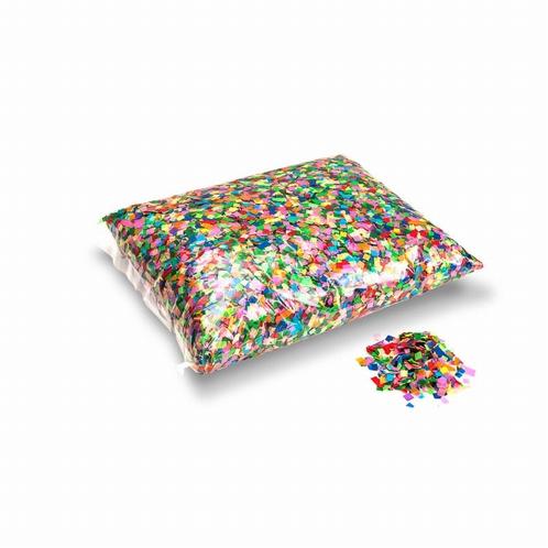 MAGIC FX Powderfetti 6 x 6 mm - Pink (zak 1 kg.)