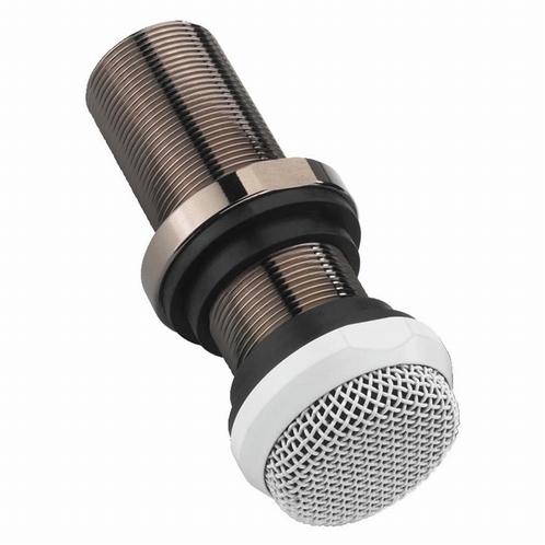 IMG STAGELINE ECM-10/WS Inbouw Microfoon