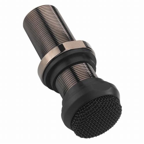 IMG STAGELINE ECM-10/SW Inbouw Microfoon