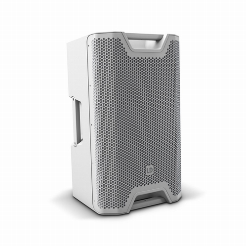 LD SYSTEMS ICOA 12AW: actieve coaxiale PA speaker (300W RMS)