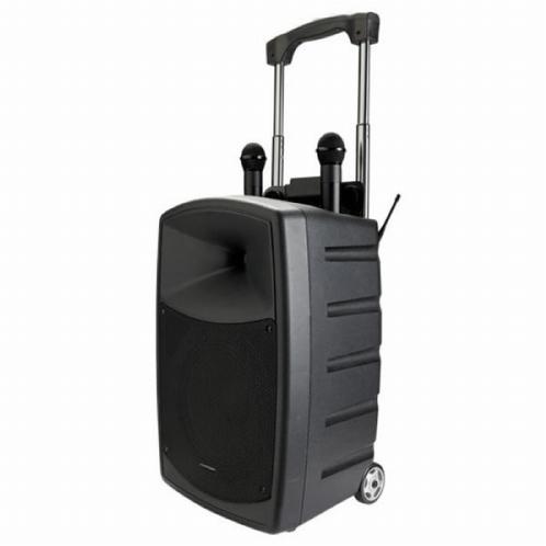 AUDIOPHONY CR12A-COMBO Mobiele geluidsinstallatie