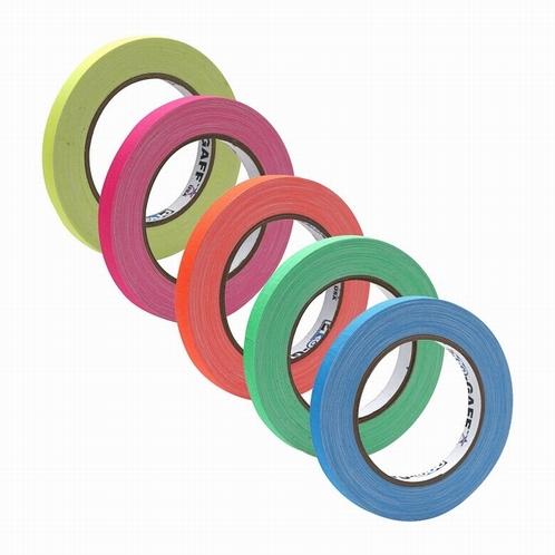 ELUMEN8 Fluorescerende stoffen Gaffer tape