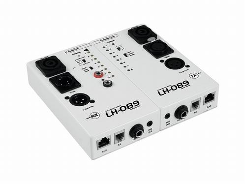 OMNITRONIC LH-089 Kabel tester Syteem