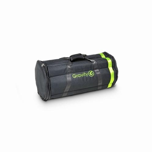 GRAVITY GBGMS6SB Transporttas voor 6 korte microfoon stands