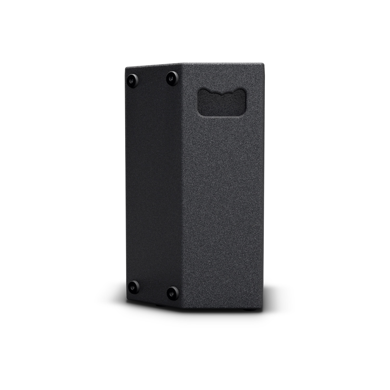 LD SYSTEMS MIX 10 A G3: actieve 10S speaker 7-CH MIXER