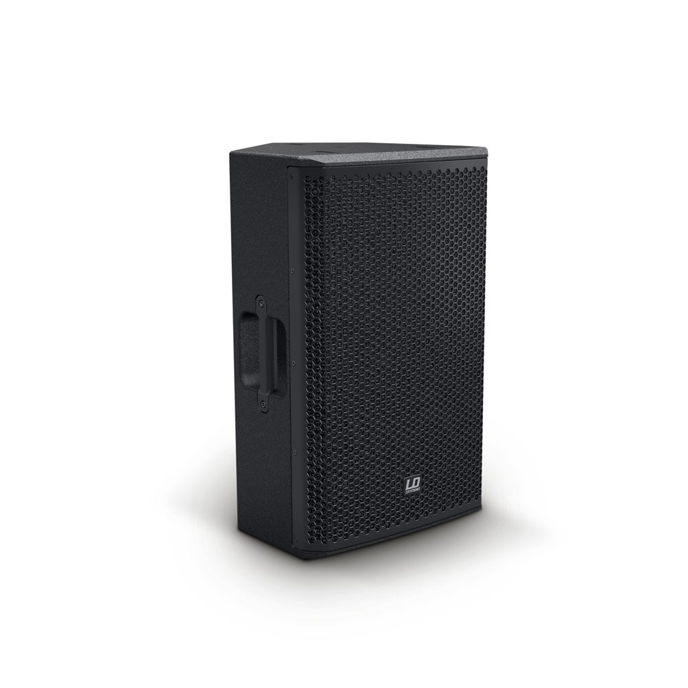 LD SYSTEMS STINGER 12A G3: actieve 12S PA speaker (500W RMS)