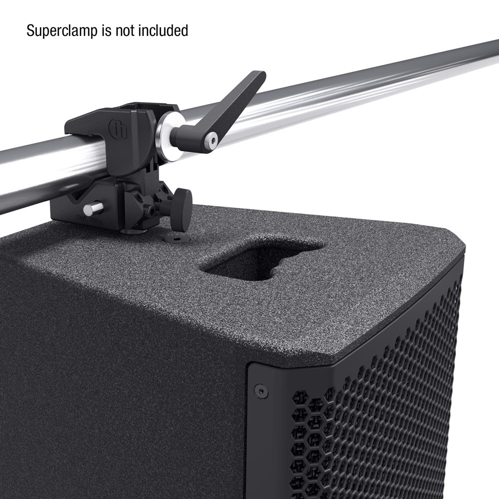 LD SYSTEMS STINGER 8 A G3: actieve 8S PA speaker (300W RMS)