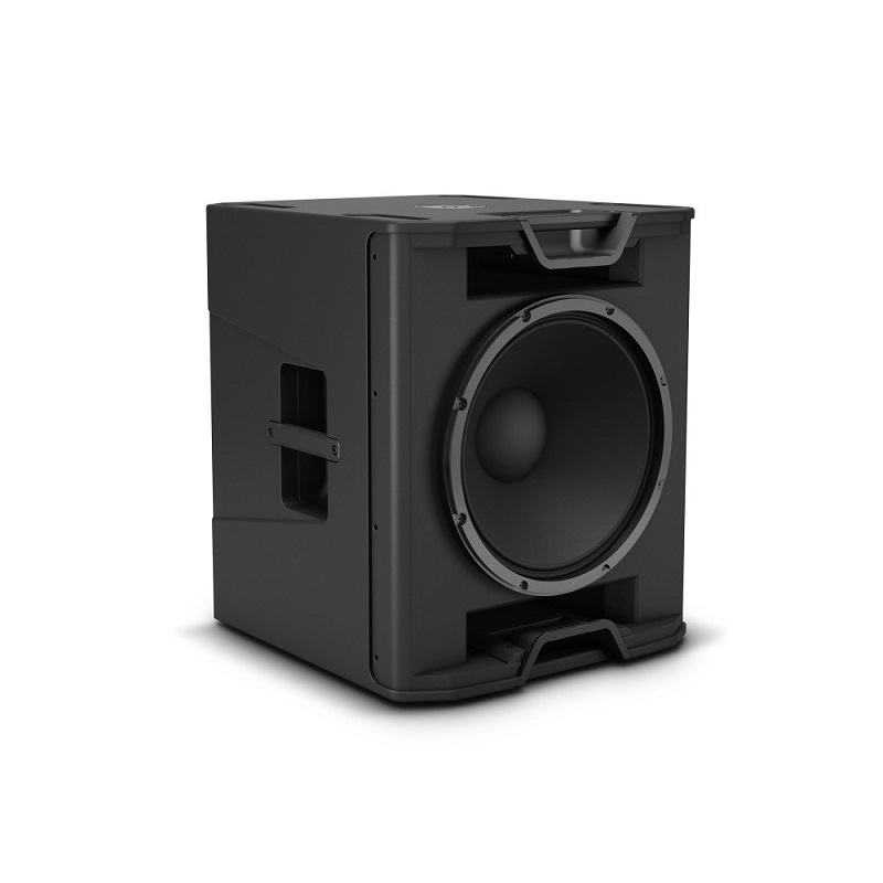 "LD SYSTEMS ICOA SUB 15A: Actieve Sub 15"" Bass reflex"