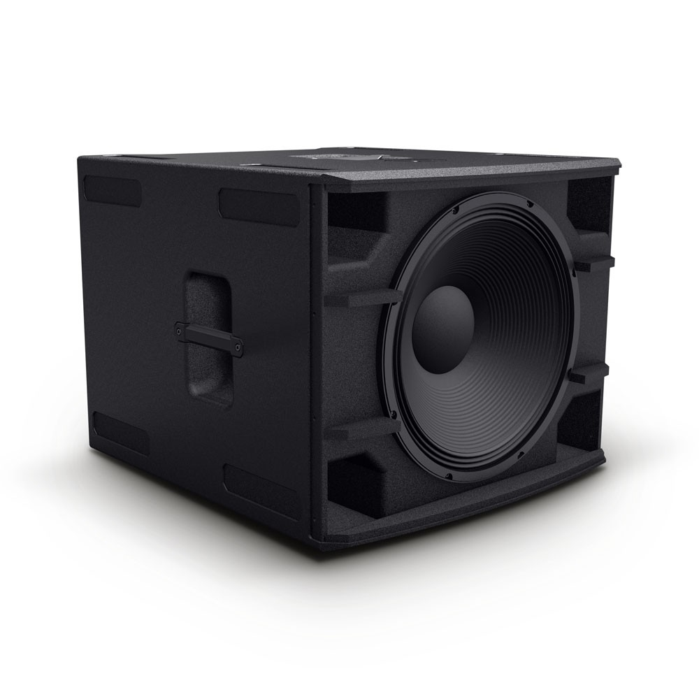 LD SYSTEMS STINGER SUB 18 A G3: AKTIEVE 18S SUB (800W RMS)
