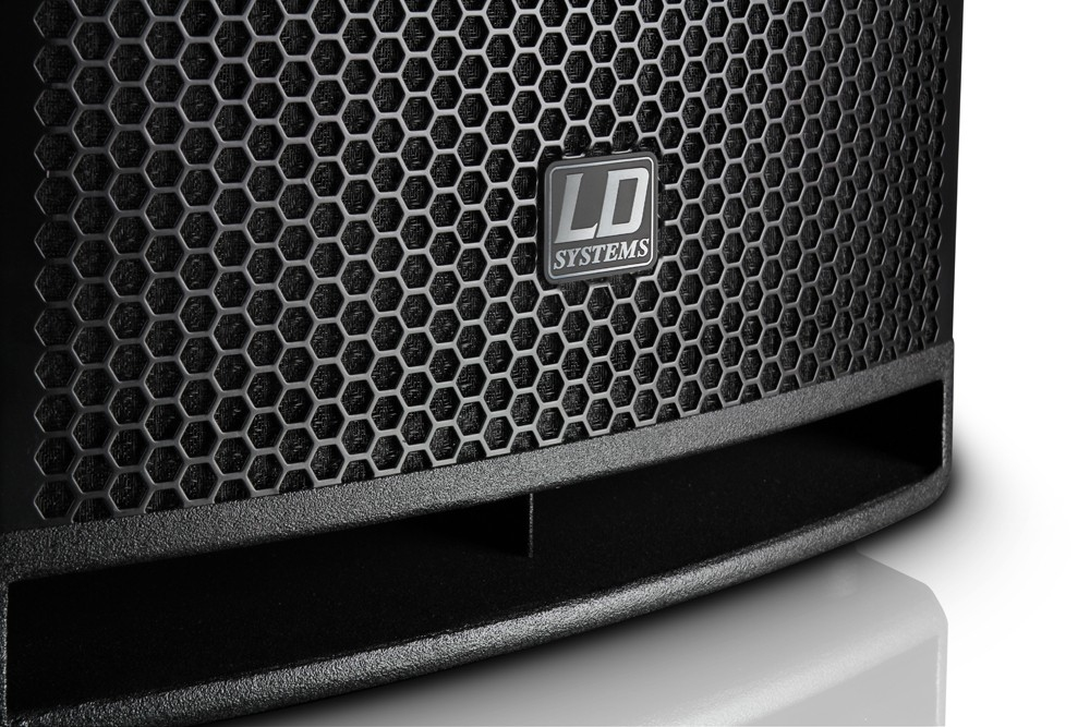 LD SYSTEMS DAVE 15 G3: compact15S actief systeem (700W RMS)