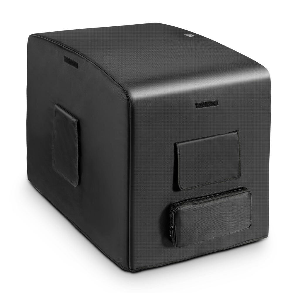 LD SYSTEMS Stinger SUB 18 G3 PC: gevoerde hoes Stinger 18S s