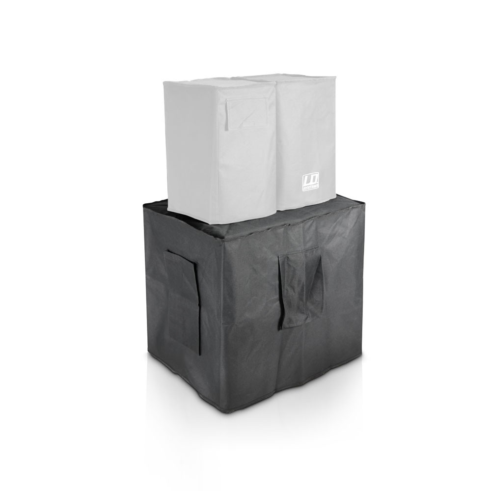 LD SYSTEMS DAVE 12 G3 SUB BAG: hoes Dave 12 G3 Subwoofer