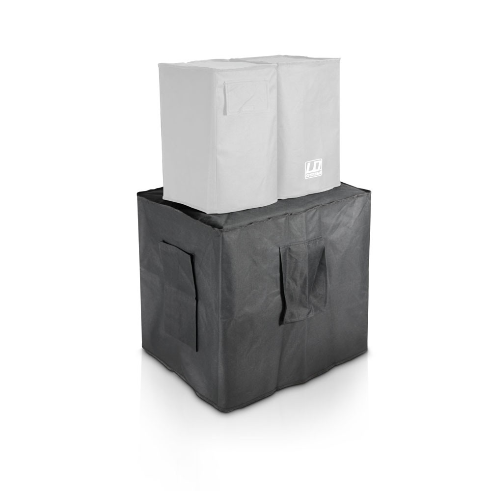 LD SYSTEMS DAVE 15 G3 SUB BAG: hoes Dave 15 G3 Subwoofer
