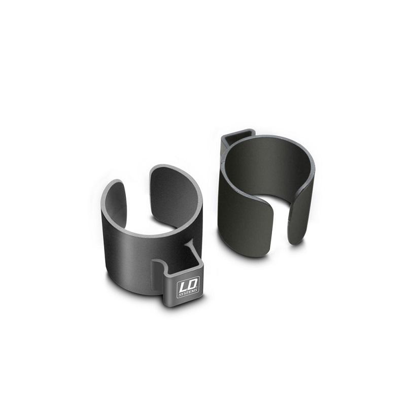 LD SYSTEMS CURV 500 CC: kabel klem
