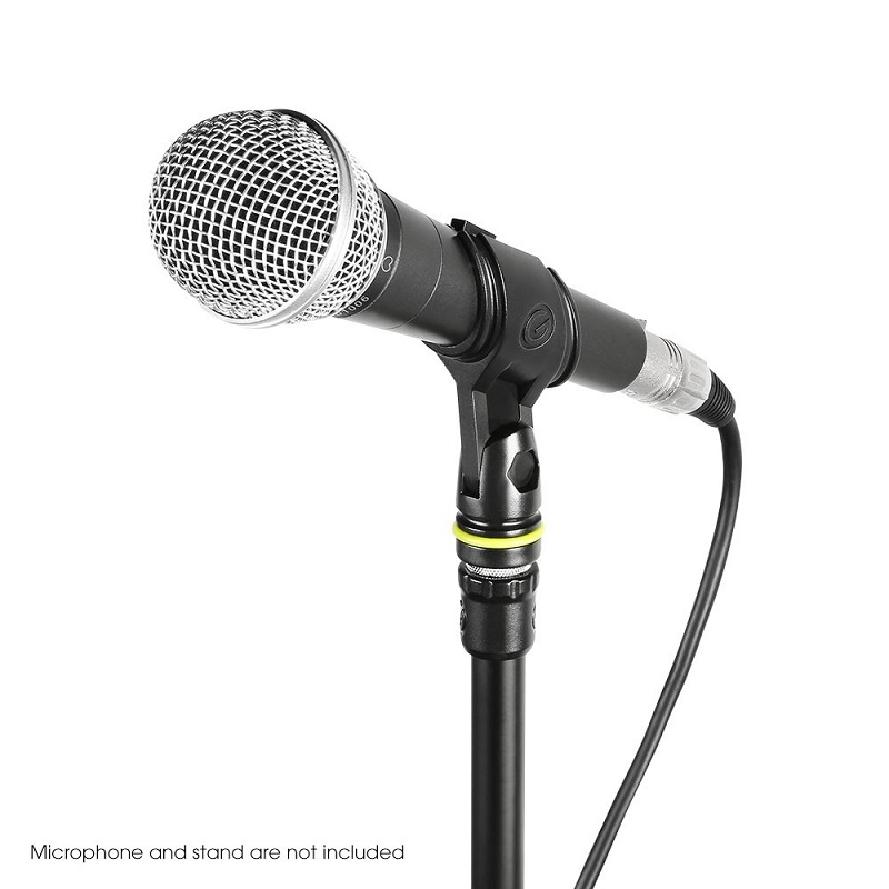 GRAVITY MS CLMP 25: microfoonklem 25mm