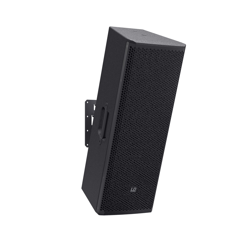 "LD SYSTEMS Stinger 28 A G3 WMB 1: muurbeugel 2x8"" speaker"