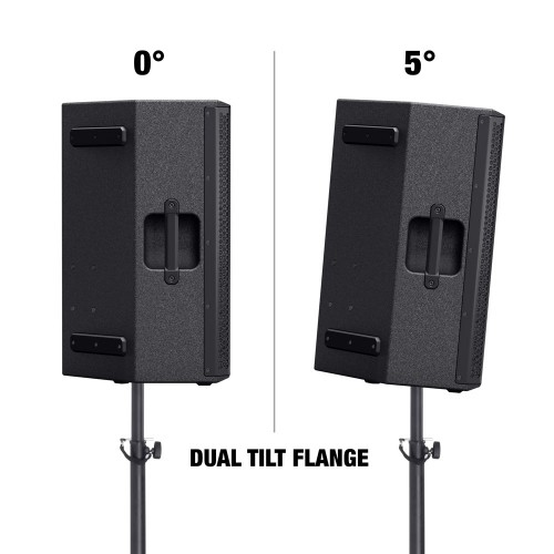 LD SYSTEMS STINGER 15 G3: passieve 15S PA speaker (500W RMS)
