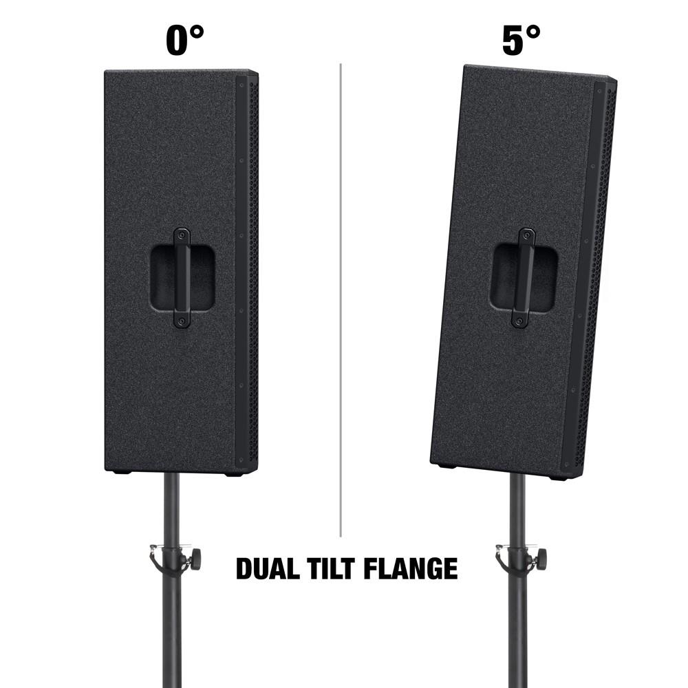 LD SYSTEMS STINGER 28 G3: passieve 2x8S speaker (400W RMS)