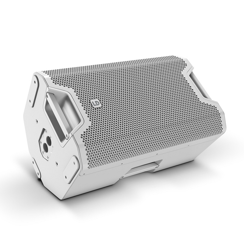 LD SYSTEMS ICOA 15W: passieve coaxiale PA Speaker (250W RMS)