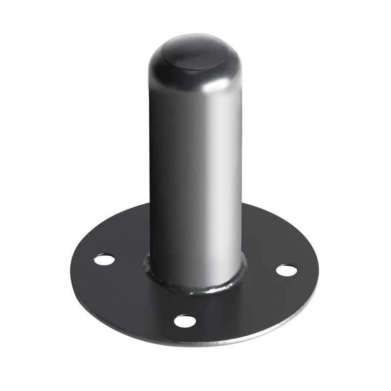 ADAM HALL SM 700: Speakerflens - Tophead 35x100mm