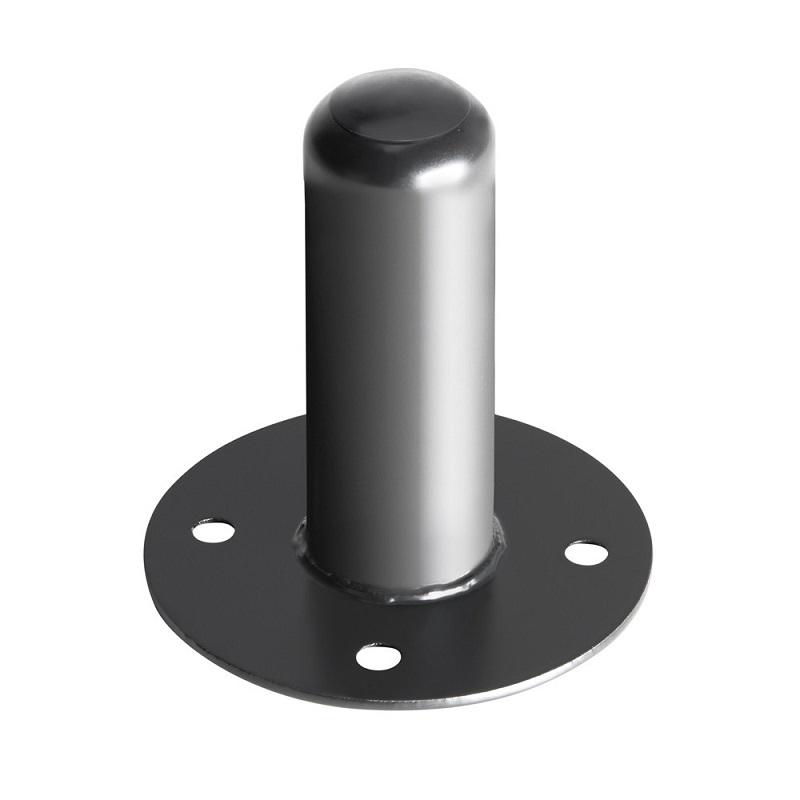 ADAM HALL SM 700: Speakerflens - Tophead 35x100mm