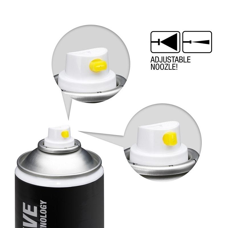 ADAM HALL: spuitfles lijm voor speakerschuim