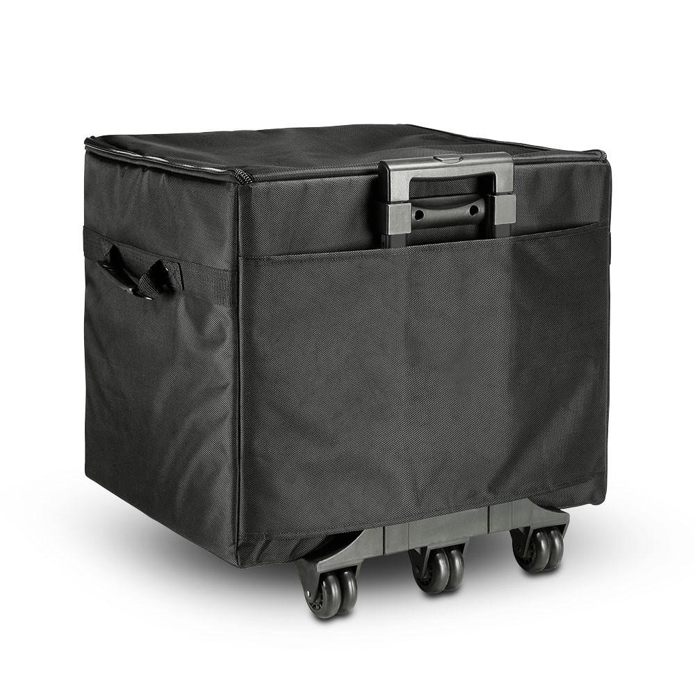 LD SYSTEMS CURV 500 SUB PC: trolley voor CURV 500 sub