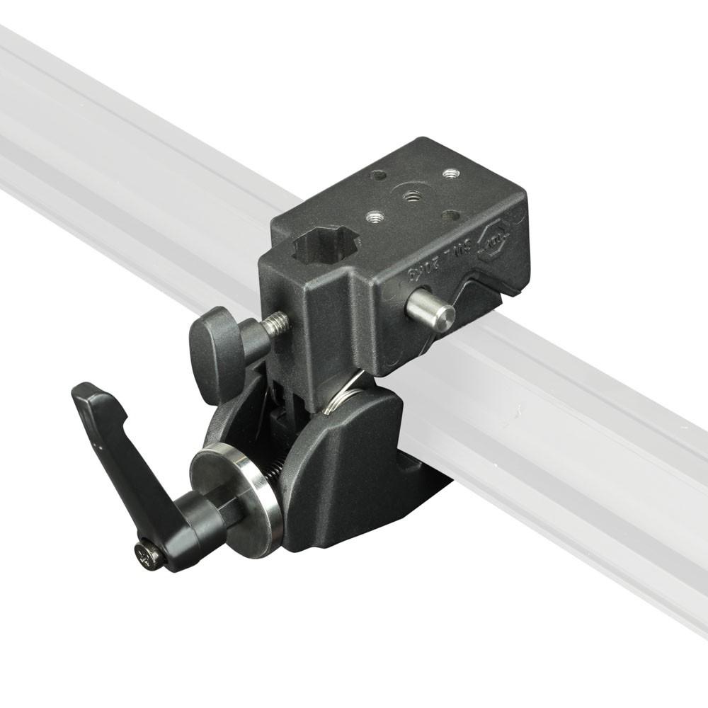 LD SYSTEMS CURV 500 TMB: truss clamp CURV 500 satelliet