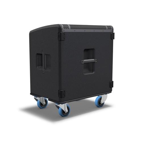 LD SYSTEMS CURV 500 TS CB: wielplaat CURV 500 TS sub