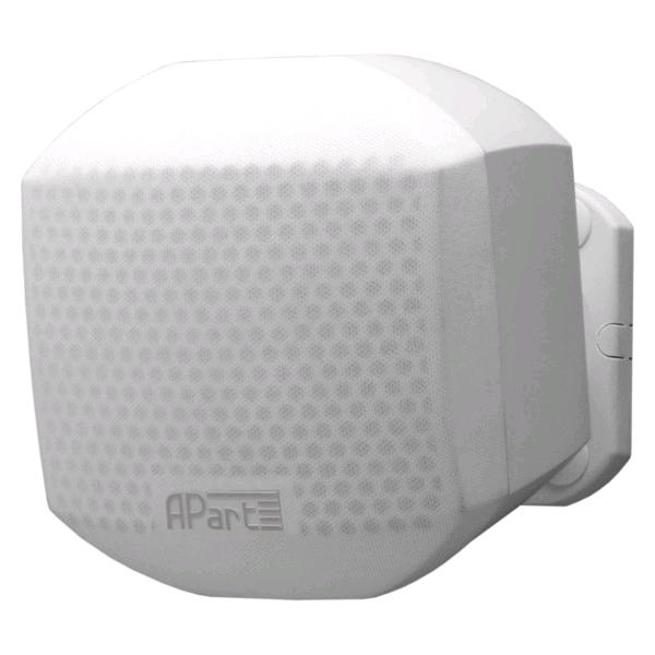 APART Audio / BIAMP  AMBISET (complete set)