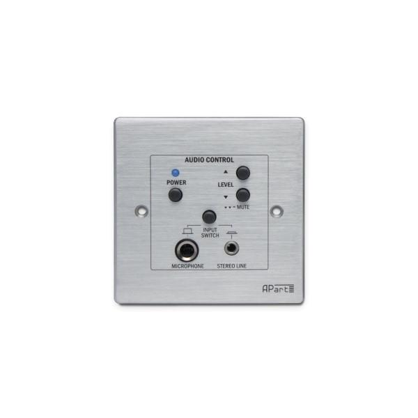 APART Audio ACPL, Volume control panel for SDQ5PIR