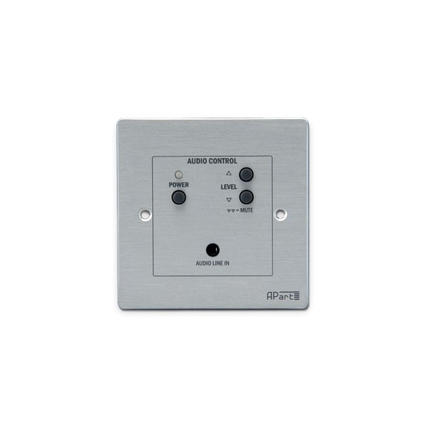 APART Audio ACPR, Volume control panel for SDQ5PIR