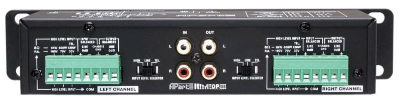 APART Audio BUZZSTOP-MKIII