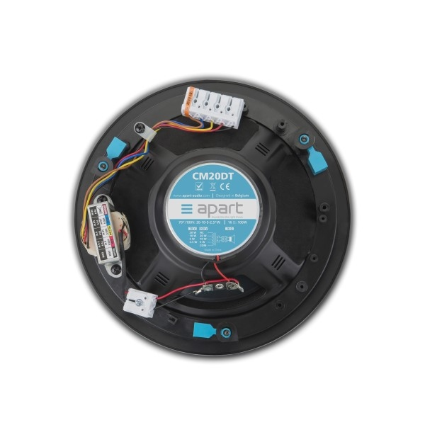 APART Audio CM20DT 60W 6.5S thin edge loudspeaker (per stuk)