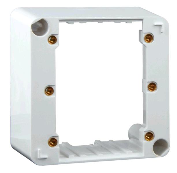 APART Audio E-MODON opbouw doos voor E-VOL volume regelaars