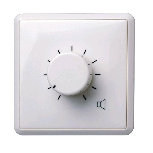 APART Audio E-VOL120 (100V / 120W) volume controller