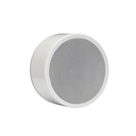 APART Audio EN-SM6T10-W metalen opbouw speaker 10W (stuk)