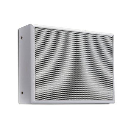 APART Audio EN-SMS6T6-W MDF opbouw speaker 6W (stuk)