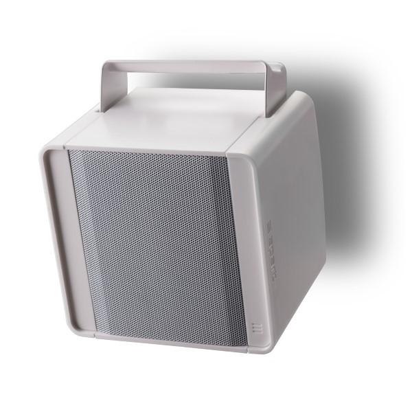 APART Audio KUBO3T 40W 3S 70V/100V speaker (per stuk)