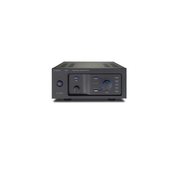 APART Audio MA60 half-rack Mengversterker 60W / 100V