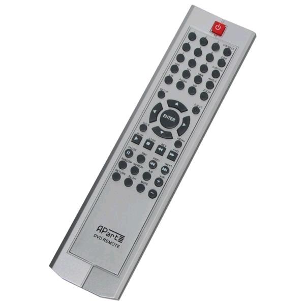 APART Audio PCD-REM afstandsbediening PC1000R/PCR3000
