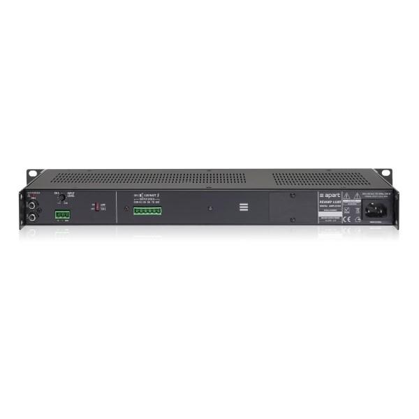 APART Audio REVAMP1120T 100V 1x 120W digitale versterker