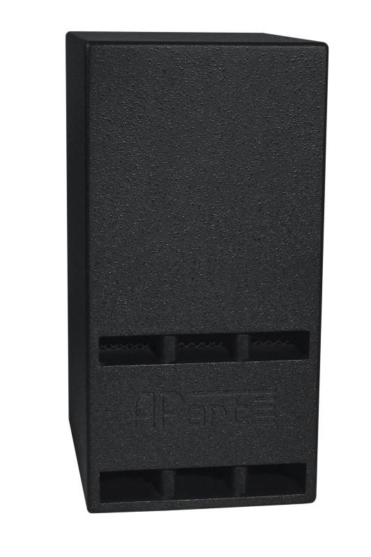 """APART Audio SUB2201 250W/8 Ohm passieve 10"""" subwoofer (stuk)"""