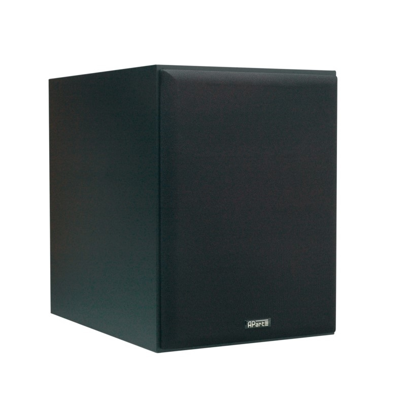 "APART Audio SUBA165 100W/8 Ohm actieve 8"" subwoofer (stuk)"
