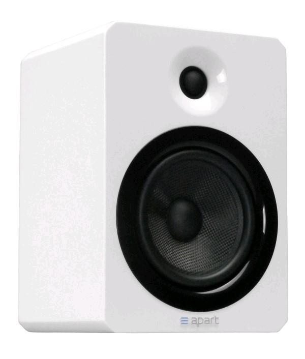 APART Audio VINCI5 2-weg HiFi speaker 160W/6 Ohm (stuk)