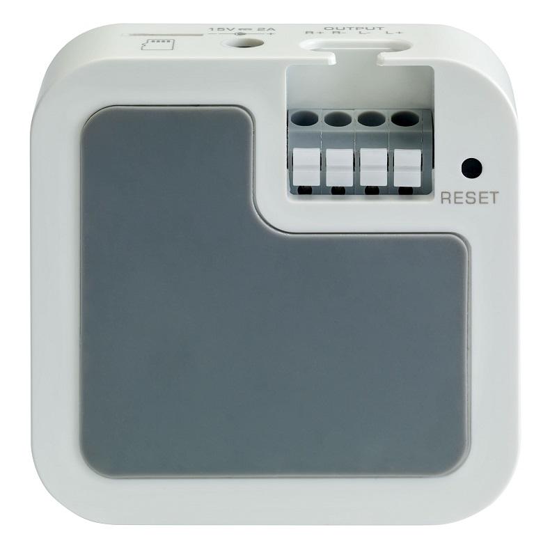 AUDIOPHONY WICASTamp Powered WIFI interface USB/SD/Aux/App